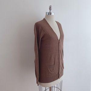 👋🏻LAST CHANCE👋🏻 F21 Mens knit cardigan